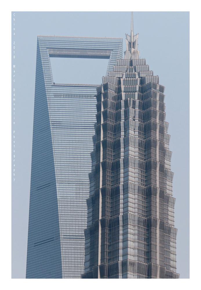 China 2018 - Shanghai 59