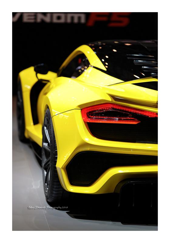 Various Automobile 2018 - 30