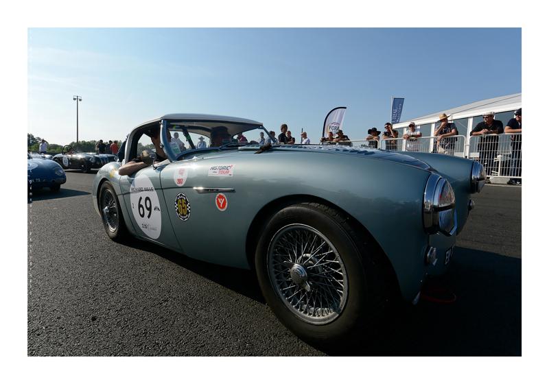 Le Mans Classic 2018 - 5