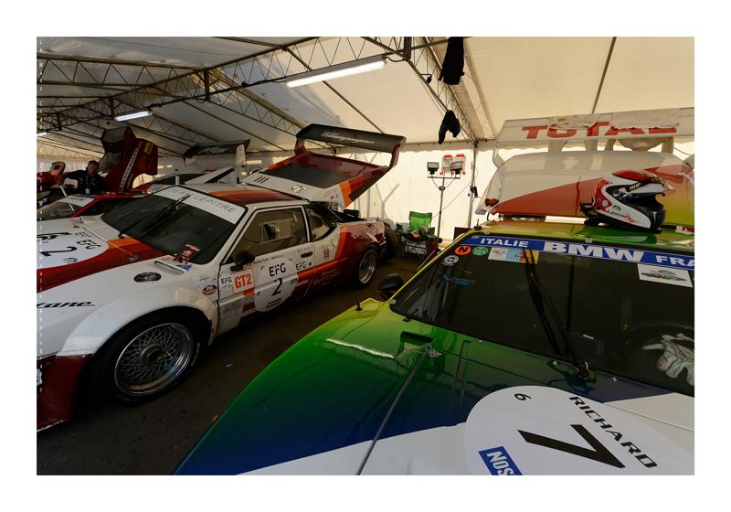 Le Mans Classic 2018 - 22