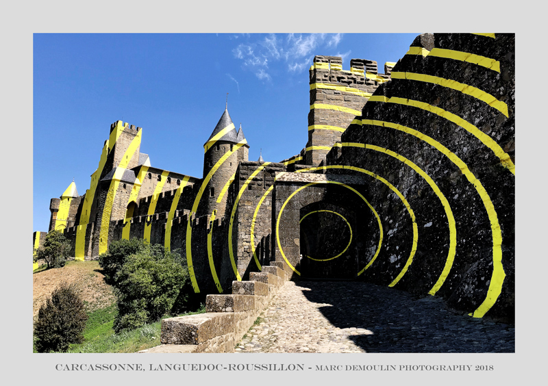 Languedoc-Roussillon, Carcassonne 1