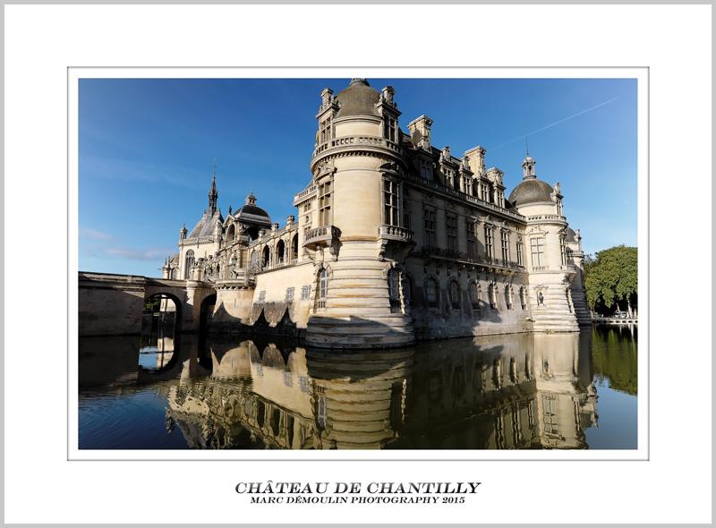 Chantilly (60) 1