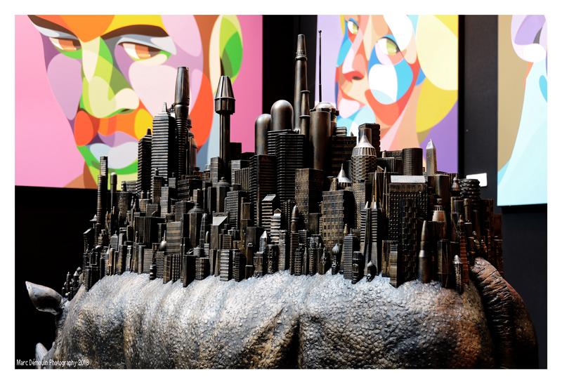 Urban Art Fair 15