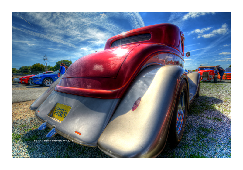Cars HDR 327