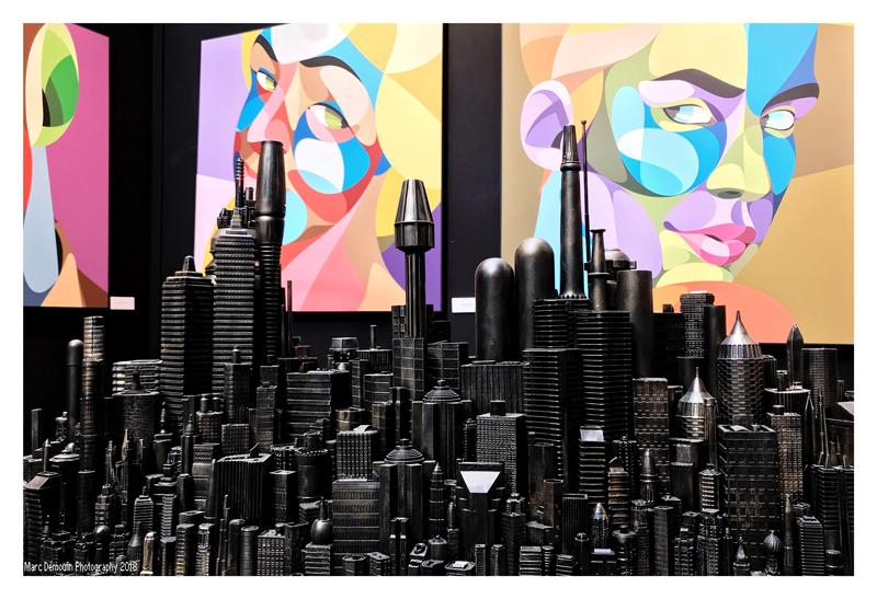 Urban Art Fair 24