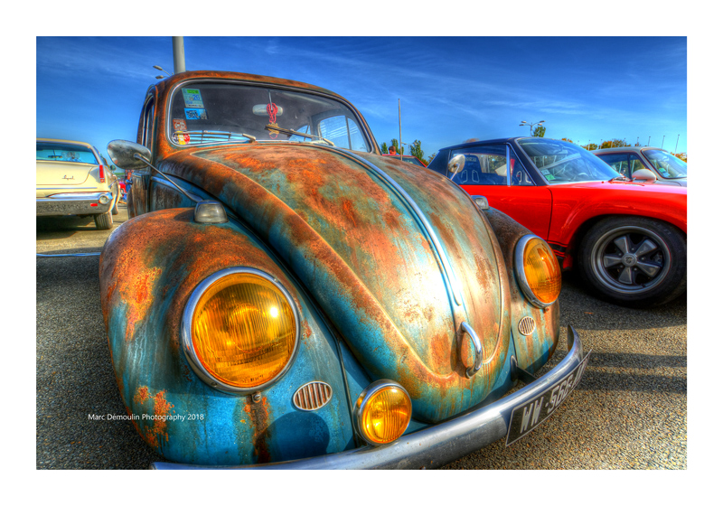 Cars HDR 337