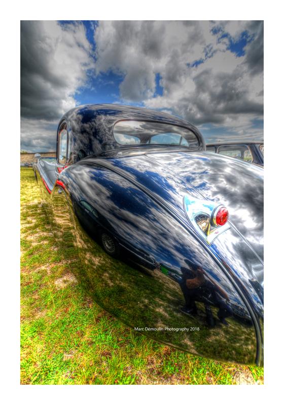 Cars HDR 339