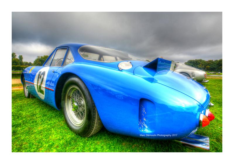 Cars HDR 340