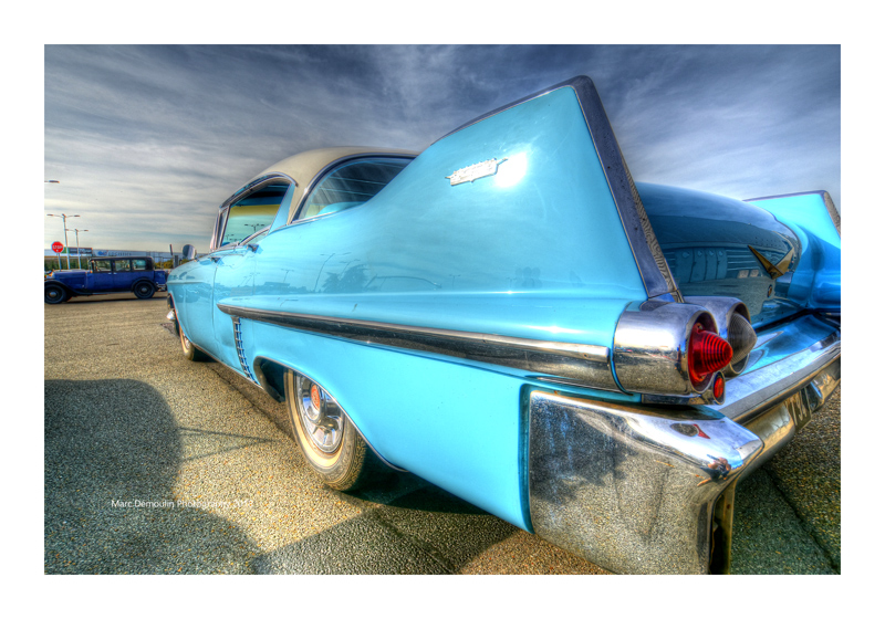 Cars HDR 342