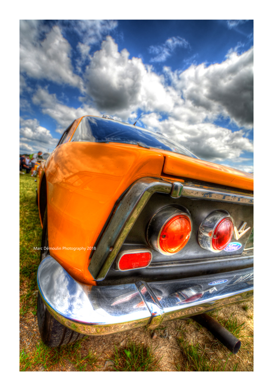 Cars HDR 343