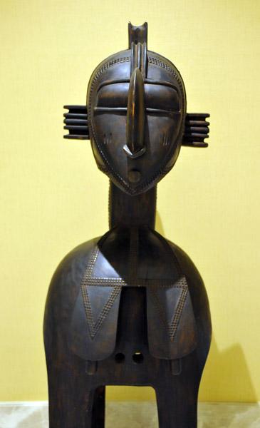 Baga Nimba, the goddess of fertility