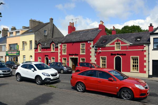 Ownies Bar, Joymount, Carrickfergus