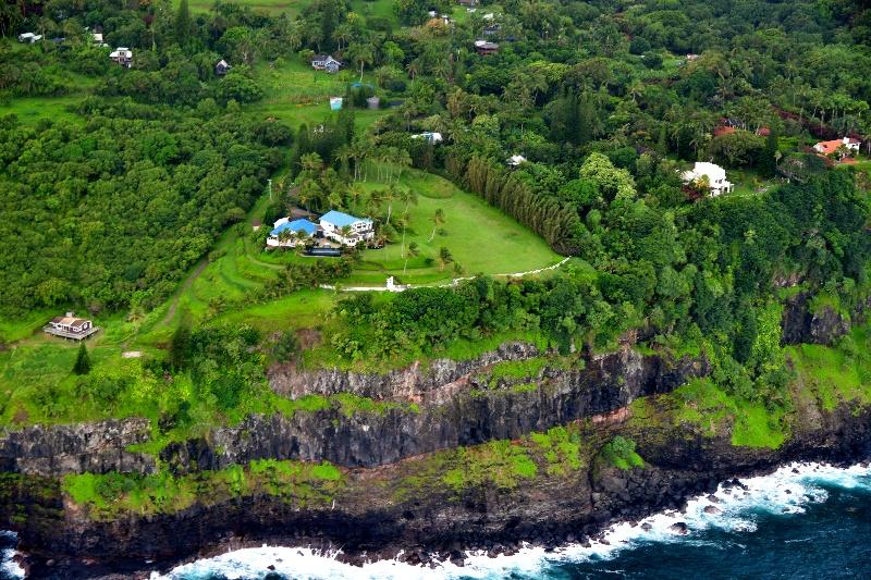 Pahana Farm, Retreat Center, Haiku, Hawaii 405