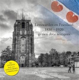 book Leeuwarden en Friesland, 1850-1920
