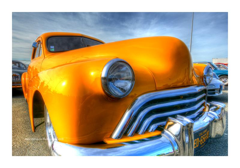 Cars HDR 346
