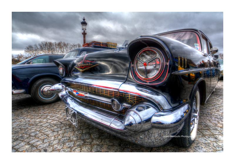 Cars HDR 347
