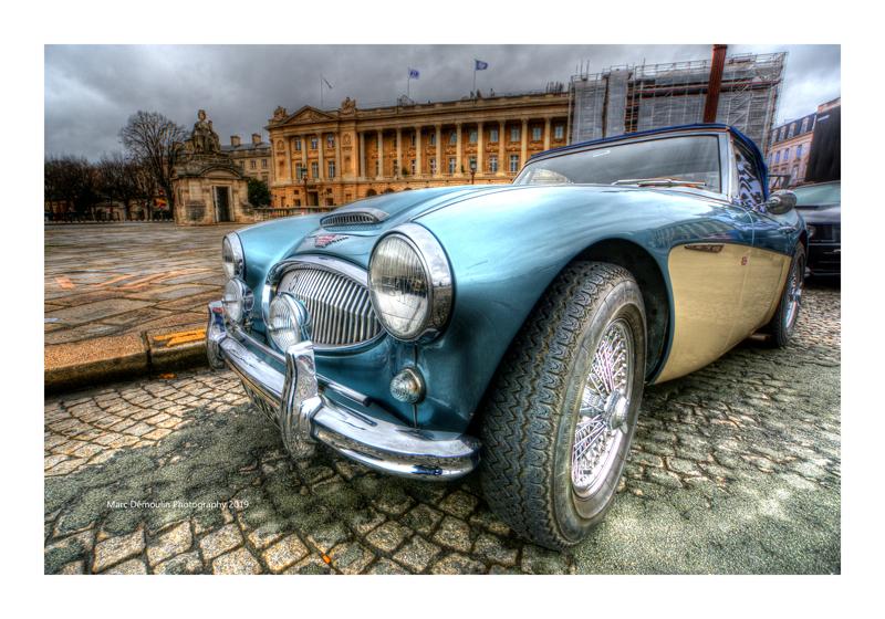 Cars HDR 348