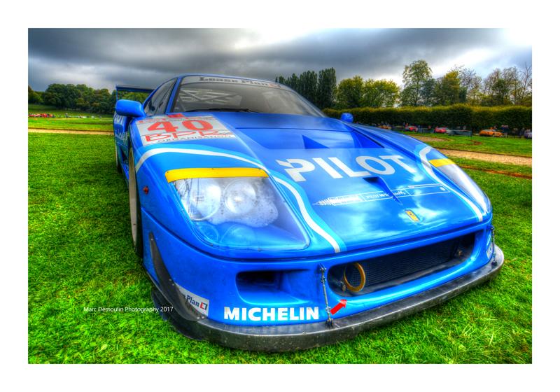 Cars HDR 353