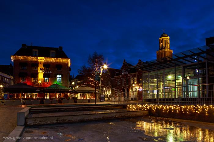 2N9B6533 Zwolle Peperbus