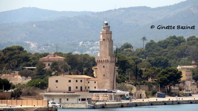 île  Majorque