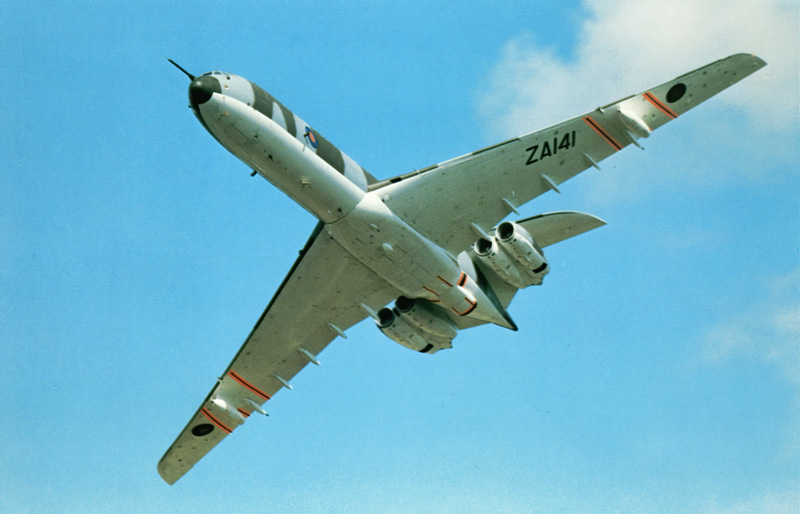 Vickers VC-10 K2