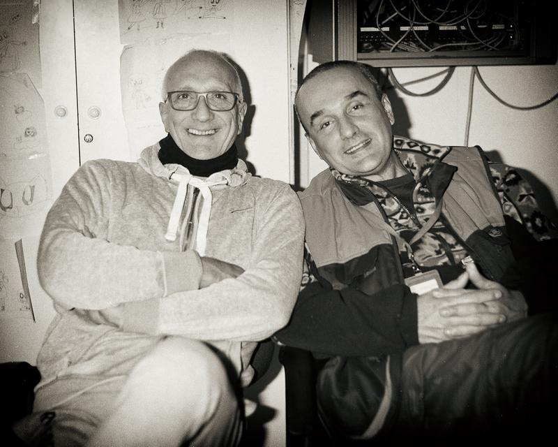 Fausto & Paolo