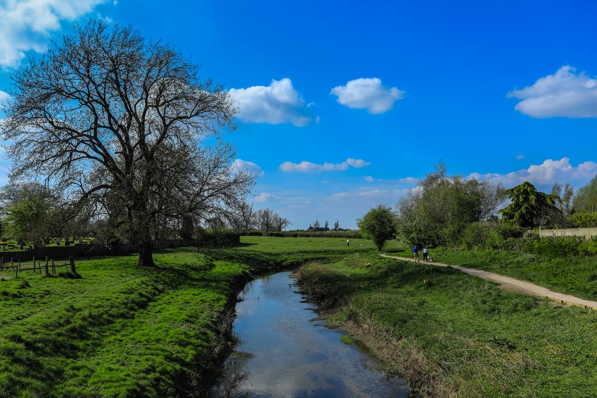 River Foss