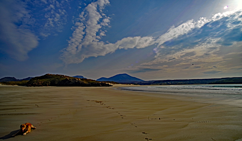 Ardroil Beach