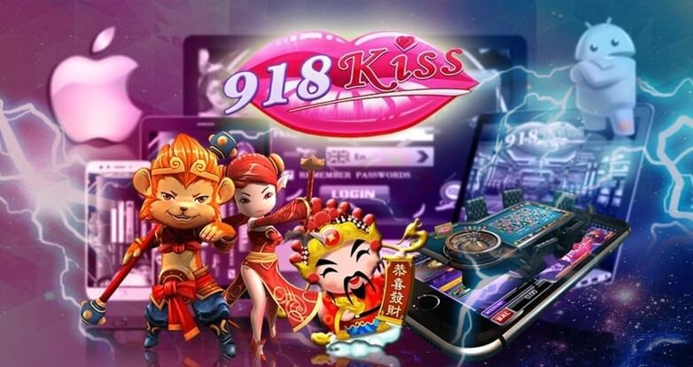 Tips and Techniques to Win Big at Kiss918 Games photo