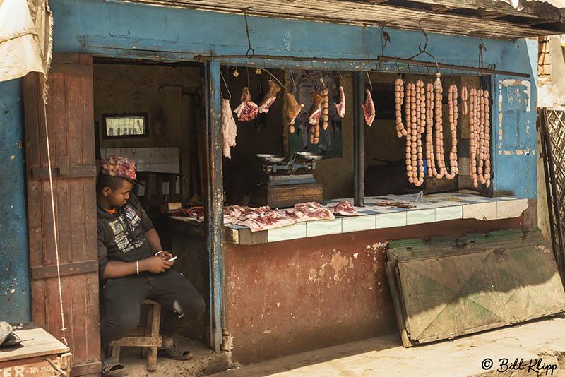 Antananarivo Street Scenes  13