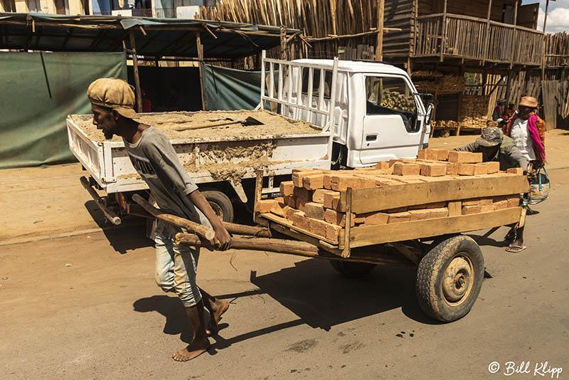 Antananarivo Street Scenes  14