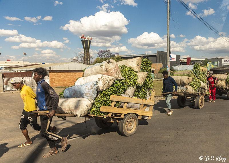 Antananarivo Street Scenes  16