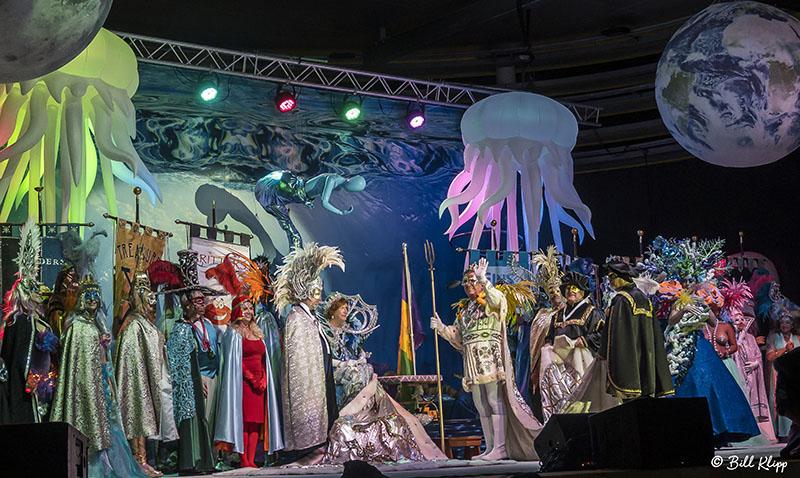 Mystick Krewe Mardi Gras Masquerade Ball    13