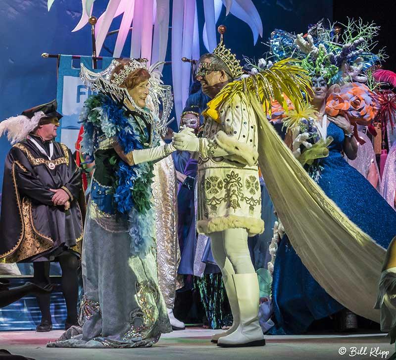 Mystick Krewe Mardi Gras Masquerade Ball    20