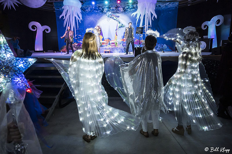 Mystick Krewe Mardi Gras Masquerade Ball    37