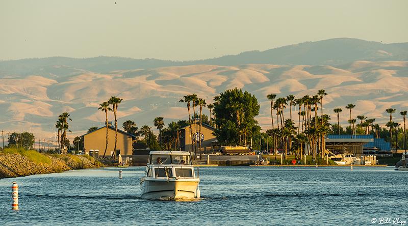 Disco Bay marina Photos by Bill Klipp