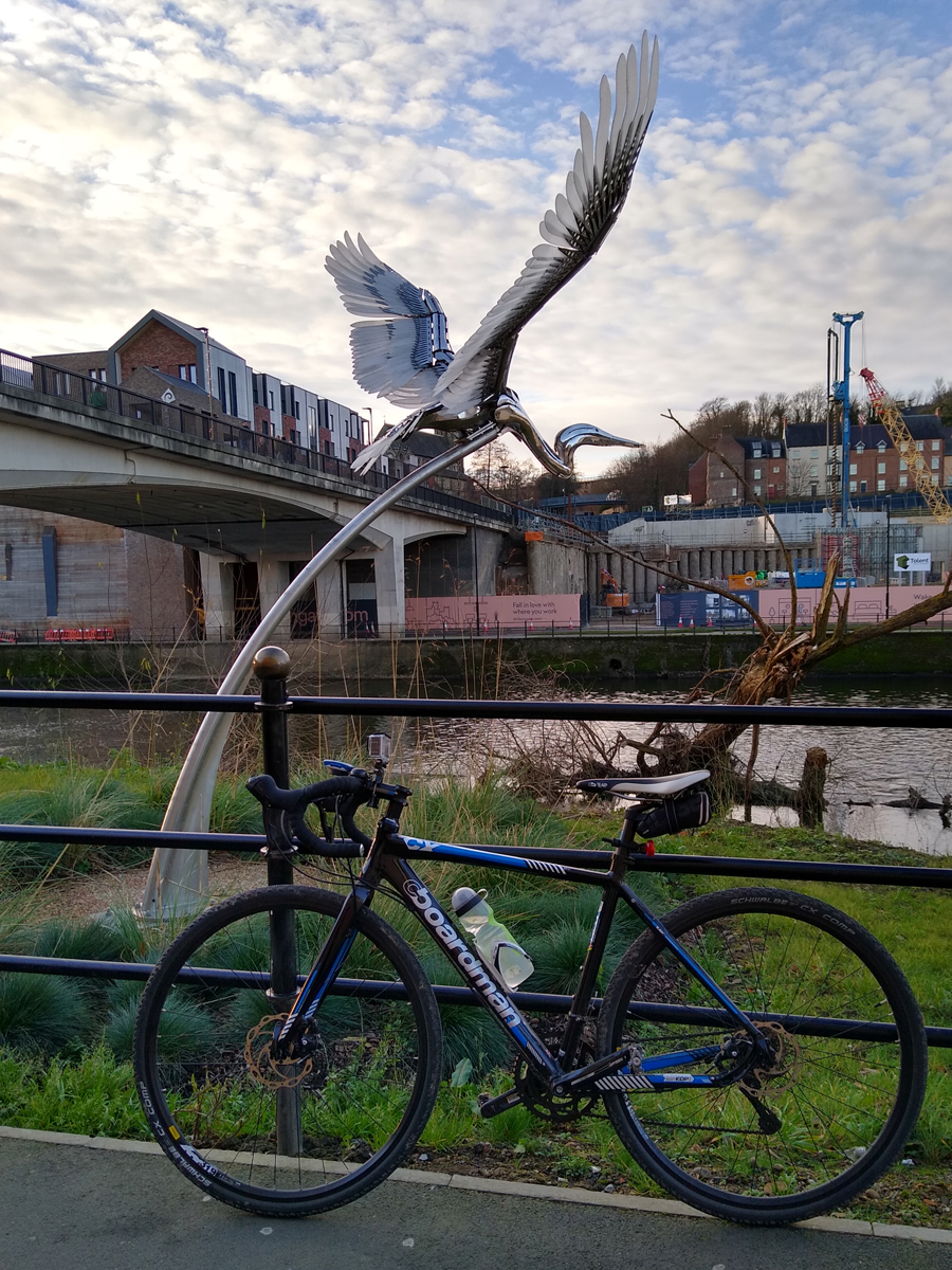 Heron (Durham)