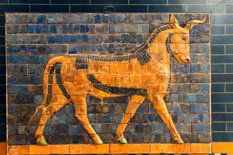 Babylon By Auroch