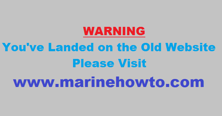 Please Visit - www.marinehowto.com