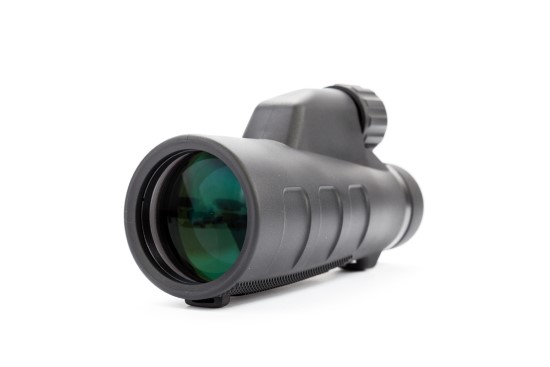 The Way You Can Monocular Telescopes Keep One Eye In Your Subjects!