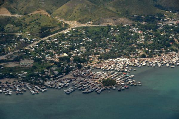 Hanuabada, Port Moresby, PNG