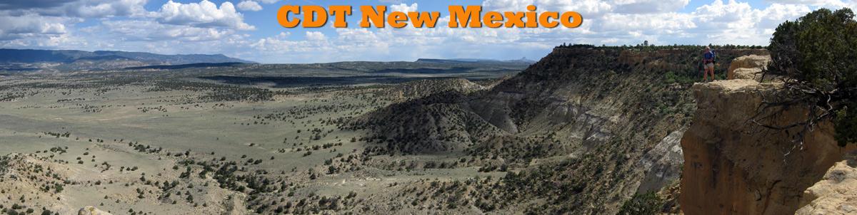 New Mexico near Cuba
