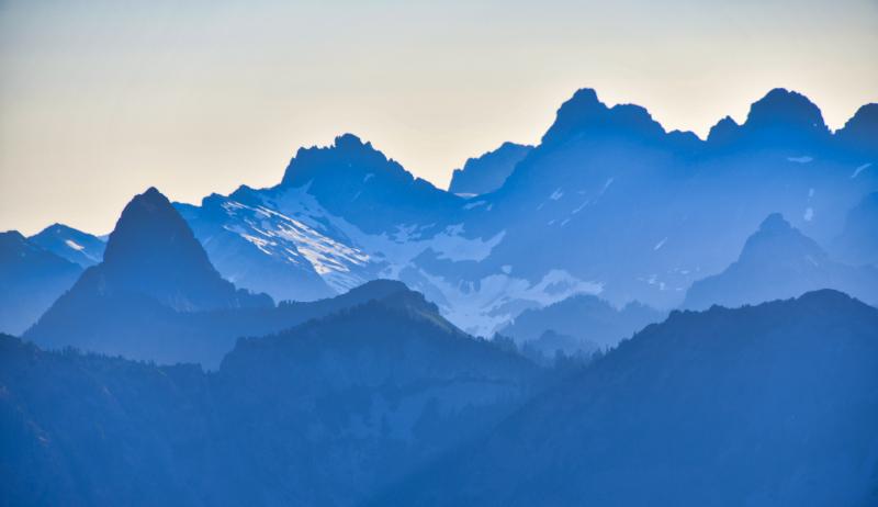 Mt Thomson, Overcoat  Peak, Chimney Rock, Lemah Mt, Cascade Mountains, Washington  067a