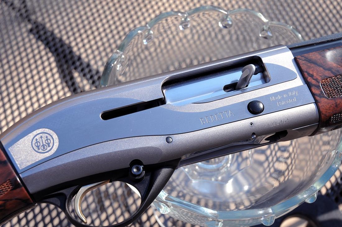 What Was That One Special Shotgun Shotgunworldcom O Wingmaster Trigger Help Please Image