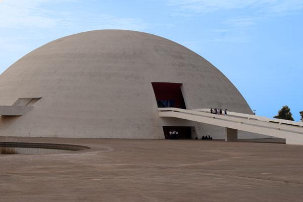 Museo de Arte de Brasilia