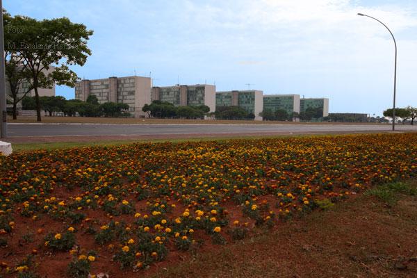 Edificios de los Ministerios