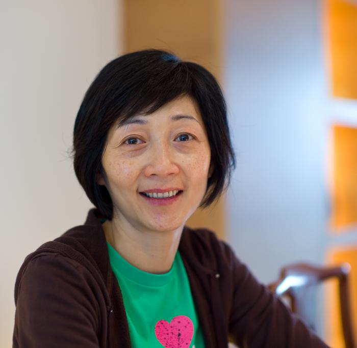 Shirley April 2010