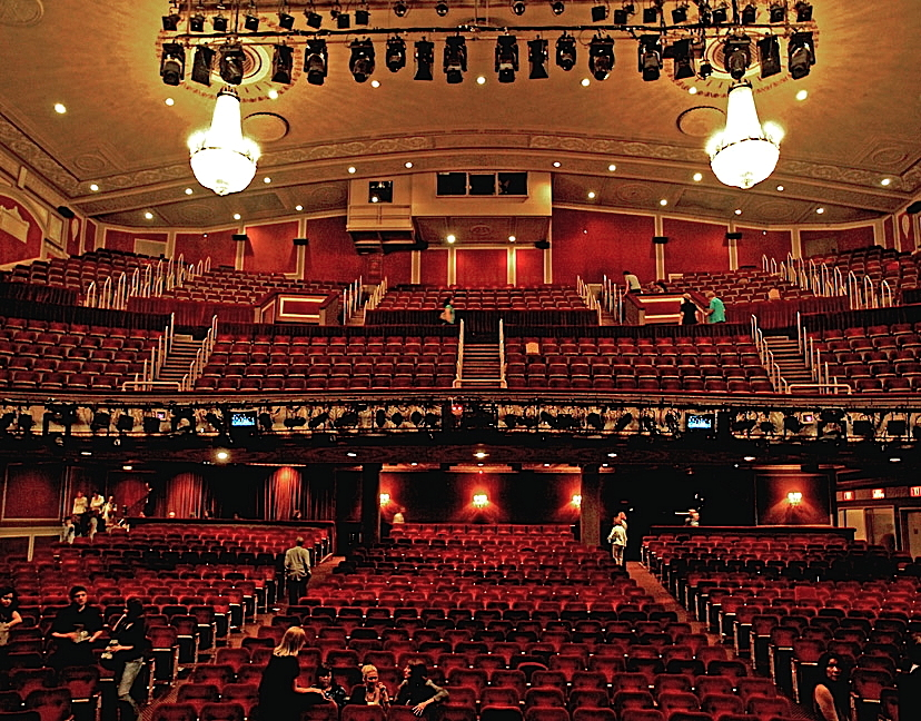 Imperial Theater Seating Brokeasshome Com