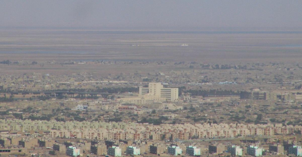 Photographs Amarah Iraq - city.1-themes