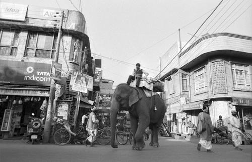 Nawansahar Punjab Northern India 2009
